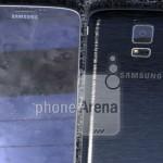 Новые фотографии неанонсированного флагмана Samsung Galaxy F