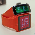 Samsung покажет свои часы Android Wear в ближайшую среду