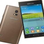Россия не станет первым рынком для Samsung Z на Tizen