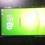 Sony Xperia Z3 Compact – первые фотографии