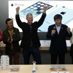 Китай назвал iPhone угрозой для национальной безопасности