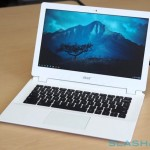 Компания Acer представила мощный Chromebook 13
