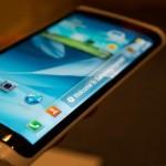 Samsung Galaxy Note 4 представят до начала выставки IFA 2014