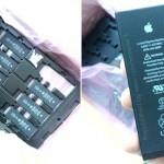 iPhone 6 получит аккумулятор емкостью 1810 мАч