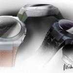Смарт-часы от компании HP