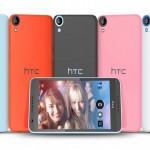 64-битные смартфоны от HTC и Lenovo