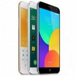 Смартфон Meizu MX4 представлен официально