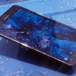 Водостойкий планшет Galaxy Tab Active от Samsung