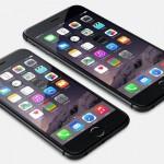 Первые рекорды iPhone 6