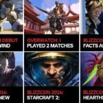 Официальный трейлер игры Overwatch