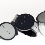 FES Watch с E-Ink дисплеем
