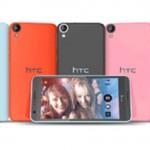 Компания HTC обновляет модельный ряд 64-битных смартфонов