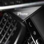 BlackBerry меняет iPhone на свой новый смартфон