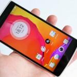 Следующее поколение смартфонов OnePlus, первые утечки информации
