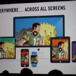 Disney Infinity 2.0 выходит на мобильной платформе