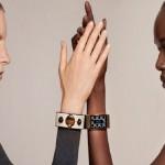 Смарт-браслет MICA от Intel для стильных женщин