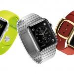 производство Apple Watch начнется в феврале 2015 года