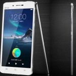 Китайская компания Vivo представила самый тонкий смартфон X5 Max