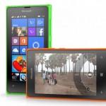 Анонсированы новые смартфоны Microsoft Lumia 435 и Lumia 532