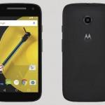 Motorola Moto E — обновление линейки бюджетных смартфонов