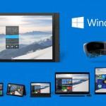 Компания Microsoft провела официальную презентацию Windows 10