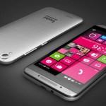 Новый смартфон от Freetel в металле и с плитками