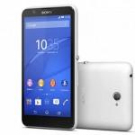 Sony Xperia E4 представлен официально