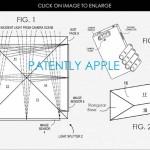 Apple запатентовала многосенсорную камеру