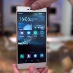 Новый смартфон от Huawei представлен официально