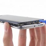 Разборка Samsung Galaxy S6Edge