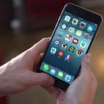 Следующее поколение iPhone получит новый дисплей