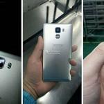 Компания Huawei скоро представит новый аппарат Honor 7