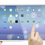 iPad с 12,9-дюймовым дисплеем появится не ранее 2016 года