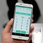 Pegasus 2 Plus – новый смартфон от Asus