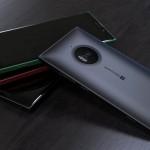 Новые флагманы Microsoft Lumia 950 b 950 XL