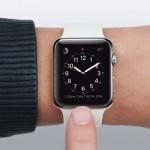 Названа дата начала продаж часов Apple Watch в России
