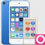 Компания Apple представила новый iPod Touch