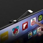 Touchjet WAVE превратит телевизор в планшет