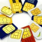 Россияне не смогут иметь больше 10 SIM-карт