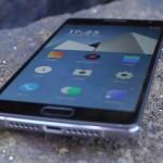 Новенький смартфон OnePlus 2 проверили на прочность