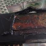 Смартфон OnePlus One загорелся во время зарядки
