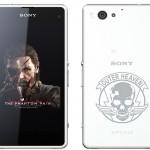 Sony выпустит смартфон и планшеты специальной серии