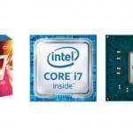 Новые процессоры Intel представлены официально