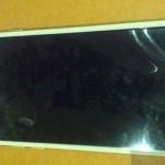 Фотографии прототипа iPhone 6s