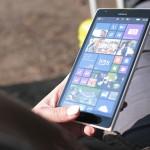 Microsoft готовится к выпуску смартфонов Lumia высокого класса