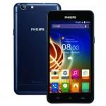 Philips Xenium V526 – долгоживущий смартфон