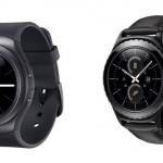 Samsung анонсировала Galaxy Gear S2