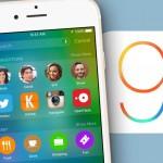 Финальная версия iOS 9 увидела свет