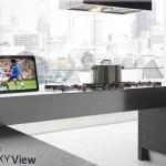 Новинка от Samsung – гигантский планшет Galaxy View