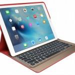 Компания Logitech выпустила специальные чехлы для iPad Pro